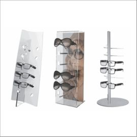 Optical Frame Risers & Displays - 6 to 12 Frames