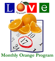 <b>California Oranges Delivered Every Month!</b>