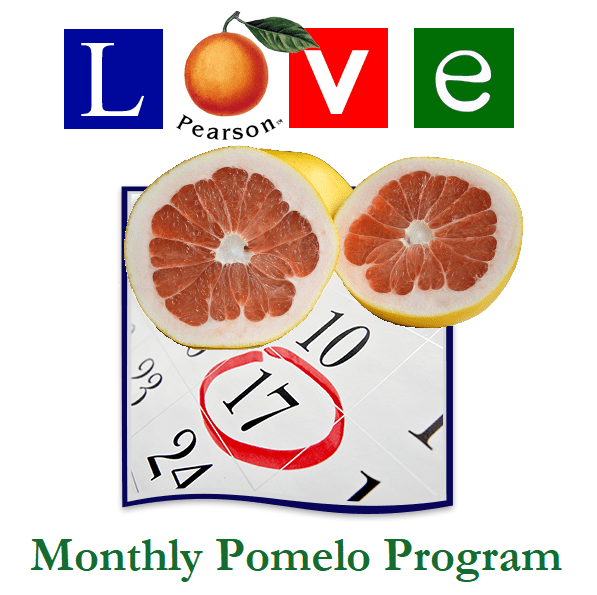 Monthly Pomelo Half Box