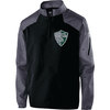 1/4 ZIP PULLOVER JACKET - YOUTH & ADULT
