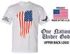 1776 FLAG TEE - MADE IN THE U.S.A.