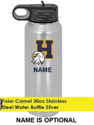 30 OZ STAINLESS STEEL INSULATED BEVERAGE BOTTLE