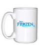 FROZEN JR COMMEMORATIVE MUG