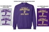 ALL SPORT CREW NECK SWEATSHIRT - YOUTH AND ADULT
