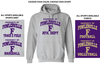 ALL SPORT HOODED SWEATSHIRT - YOUTH & ADULT