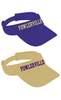 ATHLETIC MESH VISOR WITH EMB LOGO