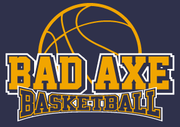 BAD AXE GIRLS BASKETBALL