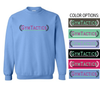 BASIC CREW NECK SWEATSHIRT - ADULT