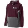 VARSITY WARM UP PULLOVER - VARSITY PLAYERS ONLY
