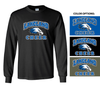 CHEER BASIC LONG SLEEVE T-SHIRT