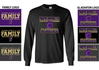 BASIC LONG SLEEVE T-SHIRT - YOUTH AND ADULT