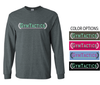 BASIC LONG SLEEVE TEE - ADULT &  YOUTH