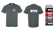 BFTD T-SHIRT - ADULT & YOUTH