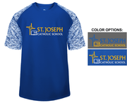 BLEND PERFORMANCE T-SHIRT - ADULT & YOUTH