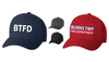 BTFD FLEX FIT HAT