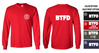 BTFD LONG SLEEVE TEE - ADULT &  YOUTH