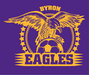 BYRON BOYS HS SOCCER UNIFORMS