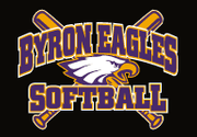 BYRON HS SOFTBALL