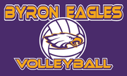 BYRON HS VOLLEYBALL
