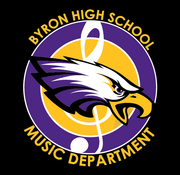 BYRON MUSIC DEPARTMENT