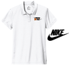 WOMEN'S NIKE GOLF SHIRT- EMB LOGO