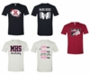CAMP PACK TEES ONLY - RETURNING ATHLETES