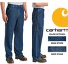 CARHARTT LOOSE-FIT WORK DUNGAREE