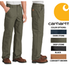 CARHARTT WASHED-DUCK WORK DUNGAREE