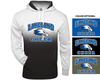 CHEER PERFORMANCE  HOODIE