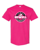 CHEER T-SHIRT - ADULT & YOUTH