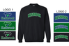 CREW NECK SWEATSHIRT - MEN'S SIZING