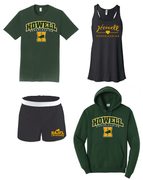 DELUXE CHEER PACK - ADULT & YOUTH