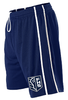 DRI MESH POCKET LAX SHORT