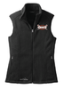 EDDIE BAUER FLEECE VEST - WOMEN'S