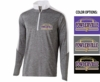 ELECTRIFY 1/4 ZIP - ADULT & YOUTH