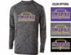 ELECTRIFY HEATHER LONG SLEEVE TEE-ADULT & YOUTH
