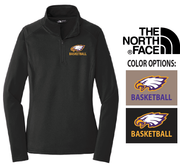 """""""THE NORTH FACE"""" TECH 1/4 ZIP PULLOVER - WOMEN'S"""