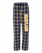 FLANNEL PANTS - ADULT &  YOUTH