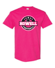 FOOTBALL T-SHIRT - ADULT & YOUTH