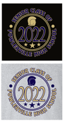 FOWLERVILLE CLASS OF 2022 APPAREL
