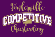 FOWLERVILLE H.S. CHEERLEADING