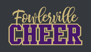 FOWLERVILLE HS CHEER APPAREL