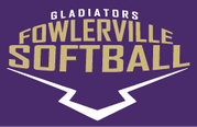 FOWLERVILLE HS SOFTBALL