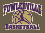 FOWLERVILLE H.S. BOYS BASKETBALL