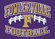 FOWLERVILLE REC FOOTBALL APPAREL