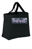 MOM TOTE - 2 COLOR EMBROIDERED LOGO