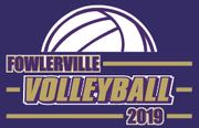 FOWLERVILLE JHS VOLLEYBALL