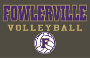 FOWLERVILLE H.S. VOLLEYBALL