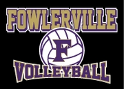 FOWLERVILLE VOLLEYBALL