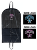 GARMENT BAG - EMB LOGO & NAME
